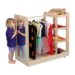 Beech Costume Trolley