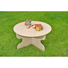 Outdoor Table 530mm High