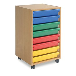 8 A3 Paper Tray Storage Unit