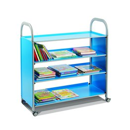 Gratnells Callero Flat Shelf Unit